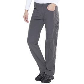Patagonia Away From Home - Pantalon long Femme - gris